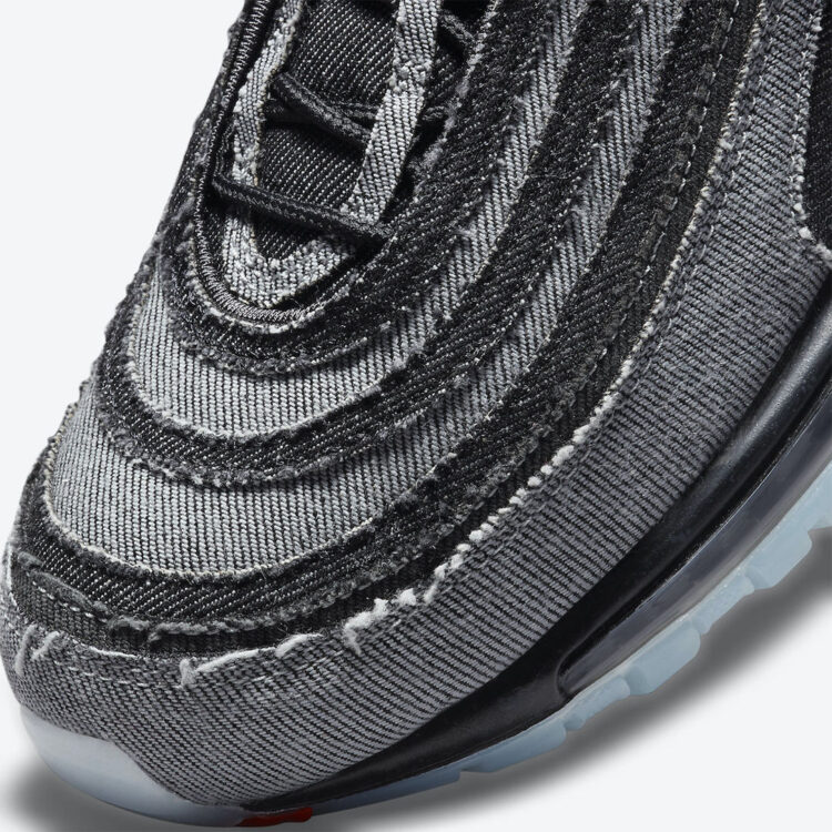 Nike Air Max 97 Denim DJ4643-070 Release Date | Nice Kicks