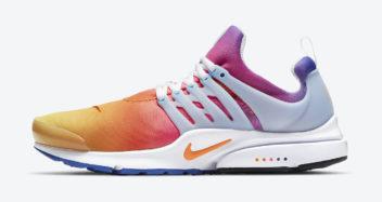 """Nike Air Presto """"Sunrise"""" CJ1229-700"""