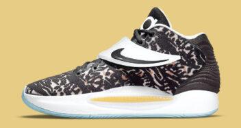 Nike KD 14 CW3935-001