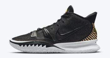 Nike Kyrie 7 ZQ9326-005