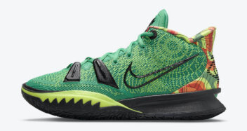 "Nike Kyrie 7 ""Weatherman"" CQ9327-300"
