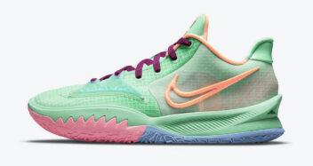 """Nike Kyrie Low 4 """"Keep Sue Fresh"""" CZ0105-300"""