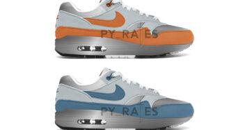 Patta x Nike Air Max 1 (2021)