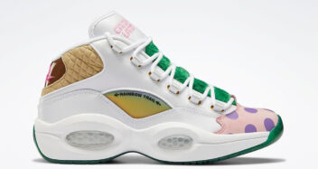 """Reebok Question Mid """"Candy Land"""" GZ8826"""