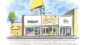 Union LA 30th Anniversary Collaborations