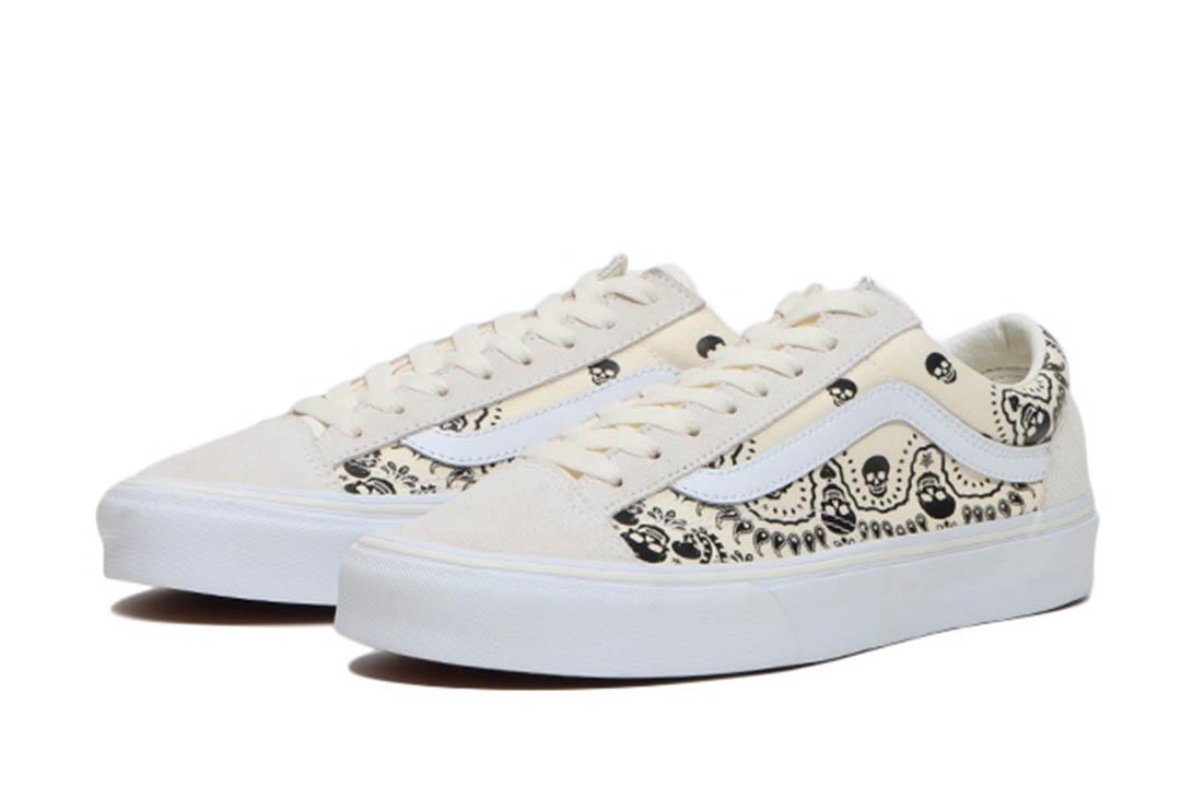 """Vans Style 36 """"Bandana"""" VN0A54F642S"""