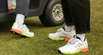 """adidas ZX 8000 """"Golf"""" FZ4412"""