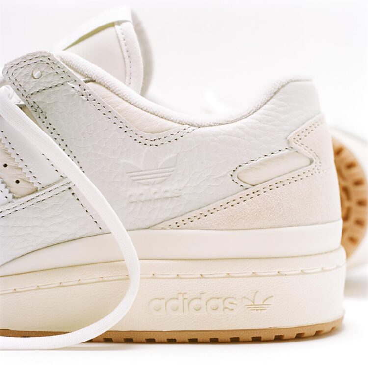 adidas Forum 84 Low ADV Chalk White FY7998