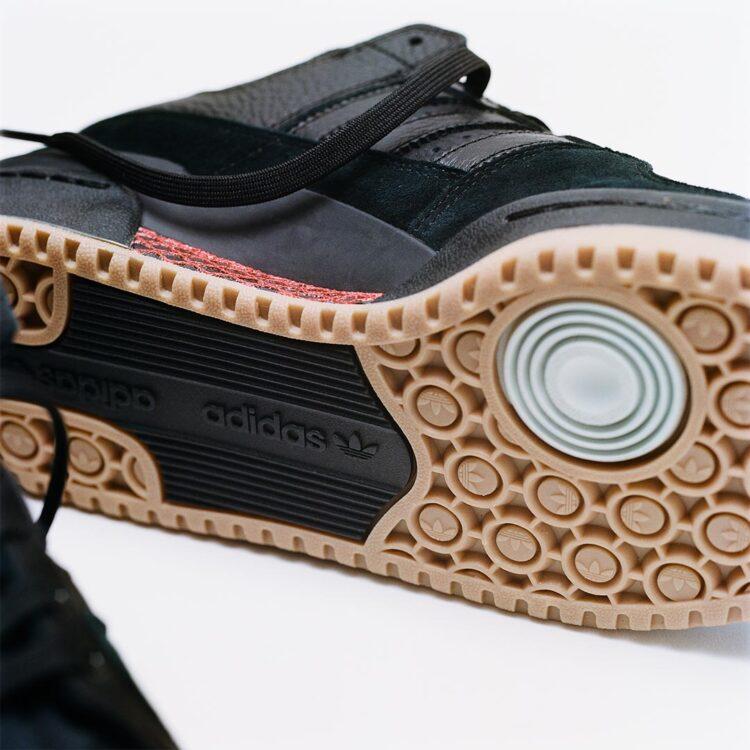 adidas Forum 84 Low ADV Core Black FY7999