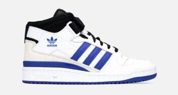 """adidas Forum Mid """"Royal Blue"""" FY6796"""