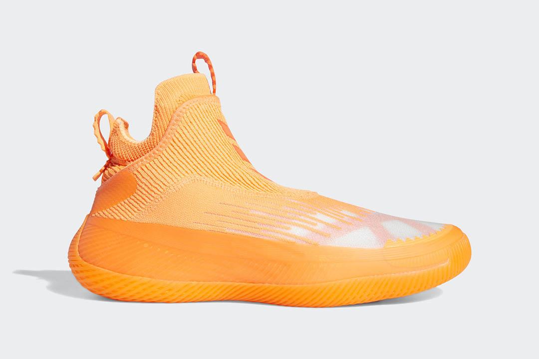 "adidas N3XT L3V3L Futurenatural ""Screaming Orange"" FX3555"