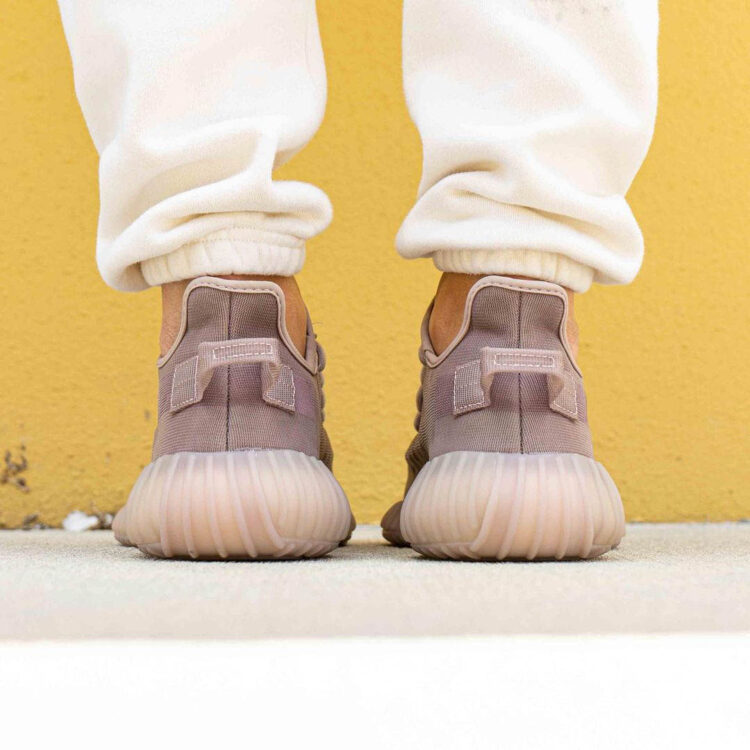 "adidas Yeezy Boost 350 V2 ""Mono Mist"""