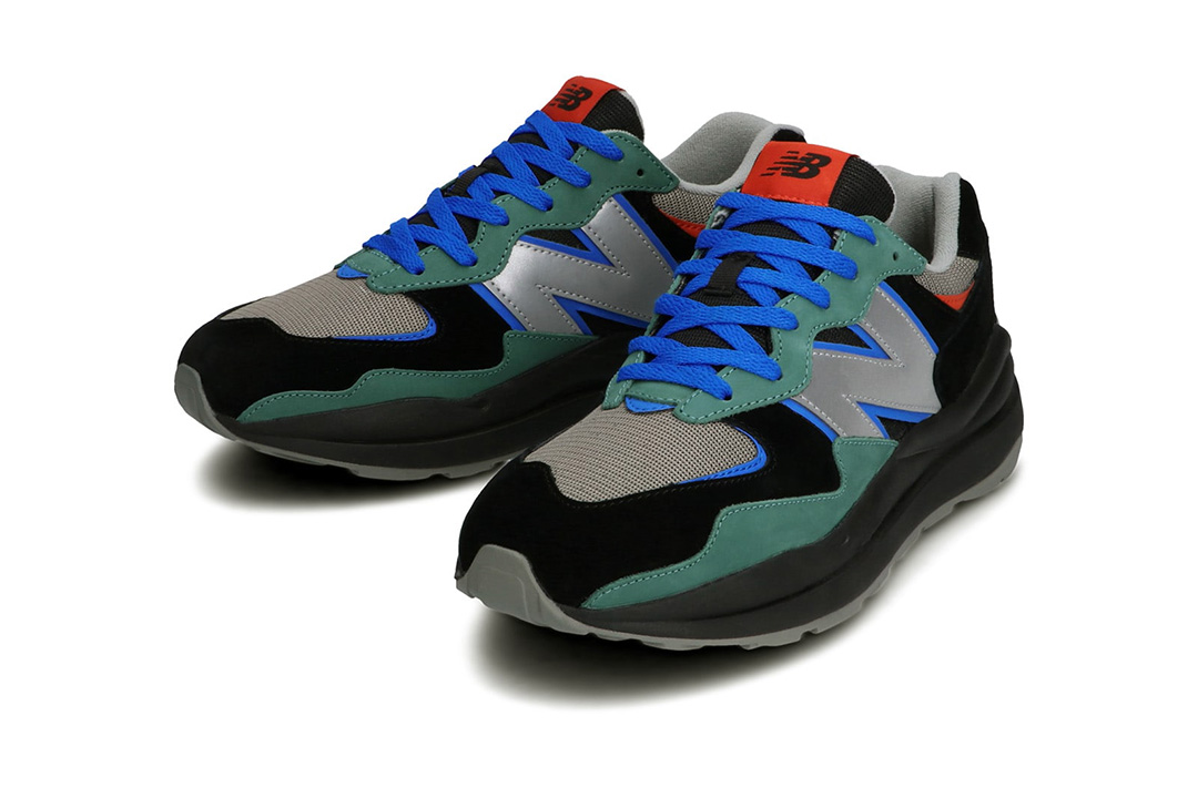 mita sneakers x New Balance M57/40 MW Release Date | Nice Kicks