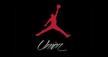 Union LA x Jordan Brand 2021 Collab