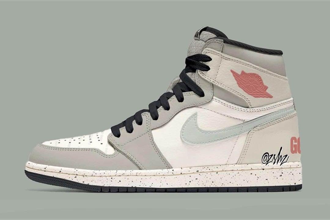Air Jordan 1 Element DB2889-100
