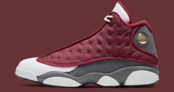 """Air Jordan 13 """"Red Flint"""" 414571-600"""