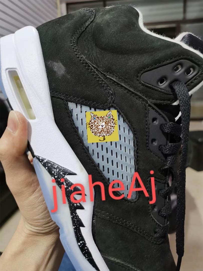 Air Jordan 5 Retro Oreo CT4838 011 00