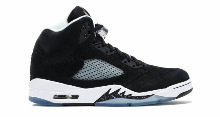 """Air Jordan 5 Retro """"Oreo"""" CT4838-011"""