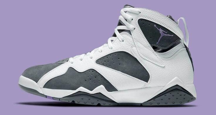 """Air Jordan 7 Retro """"Flint"""" CU9307-100"""