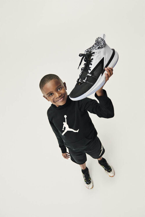 "Jordan Zion 1 ""Gen Zion"" DA3130-002"