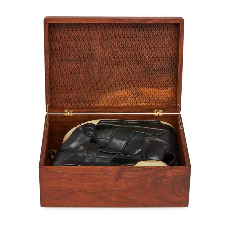 Kanye West Grammy Worn Nike Air Yeezy 1 Prototype 05 750x750