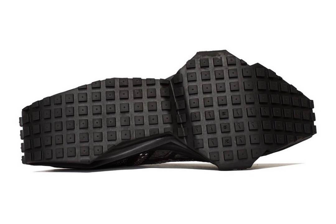 Matthew M Williams Nike Zoom MMW 4 Black DC7442 001 03