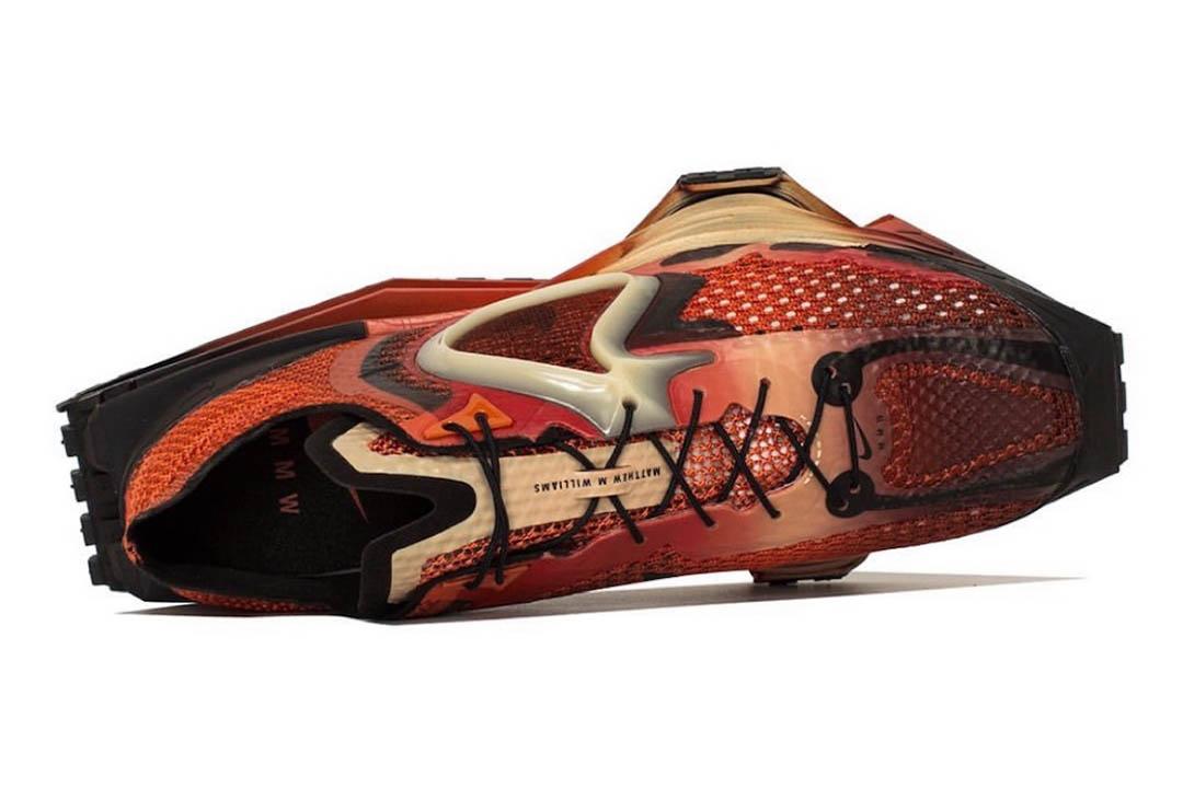 Matthew M Williams Nike Zoom MMW 4 Rust Factor DC7442 800 02
