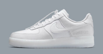 """Nike Air Force 1 Gore-Tex """"Summer Shower"""" DJ7968-100"""