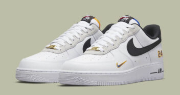 "Nike Air Force 1 Low ""Ken Griffey Jr. & Sr."""