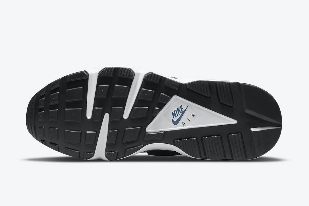 """Nike Air Huarache """"Escape"""" 2021 DH9532-201"""