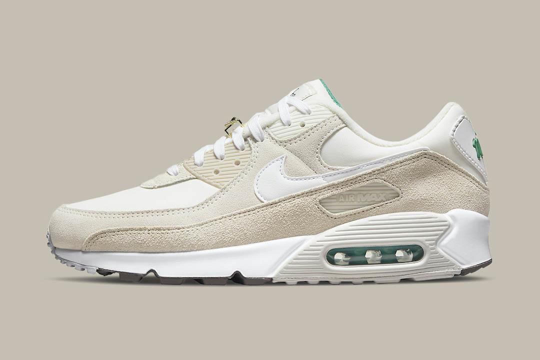 Nike Air Max 90 DB0636-100 Release Date | Nice Kicks