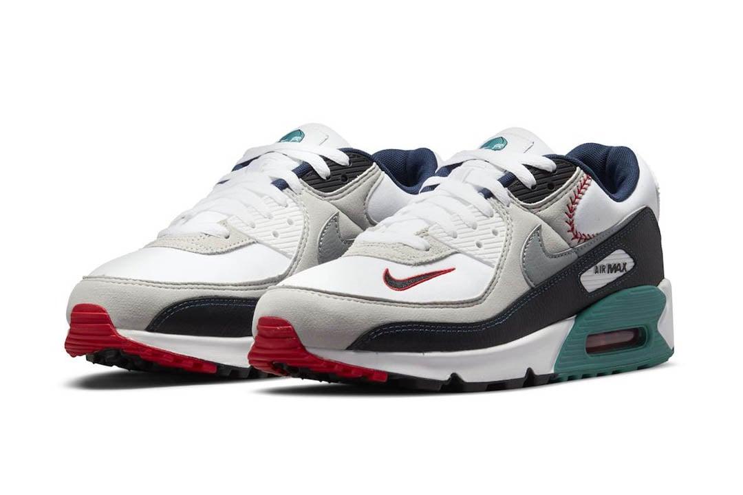 Nike Air Max 90 Griffey 00