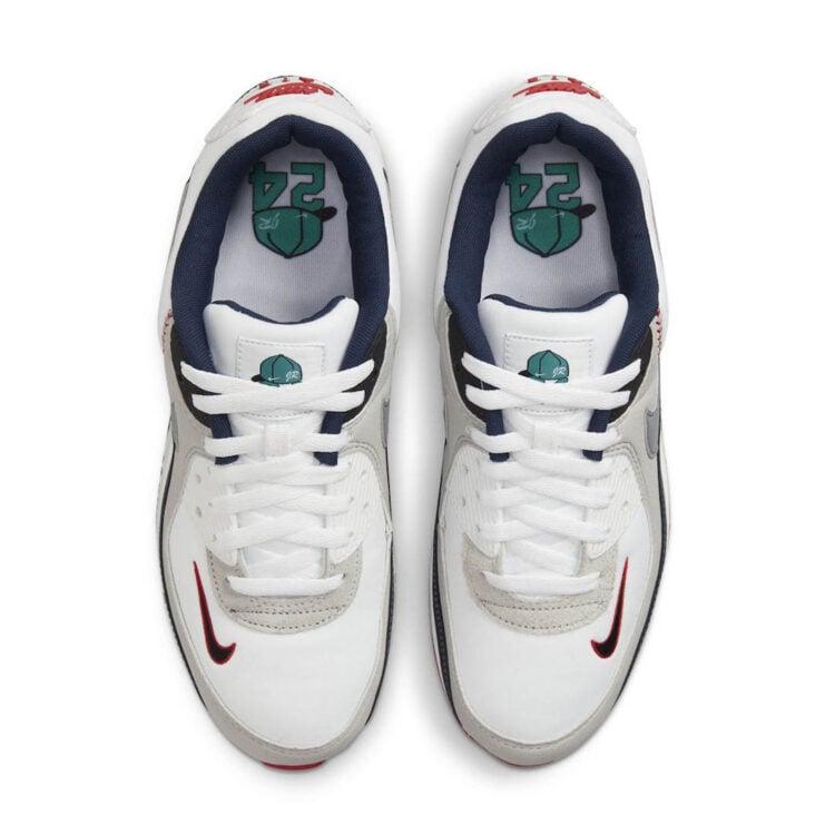 Nike Air Max 90 Griffey 001 750x750