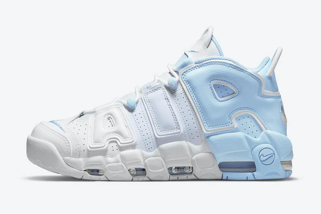 Nike Air More Uptempo Sky Blue DJ5159 400 00
