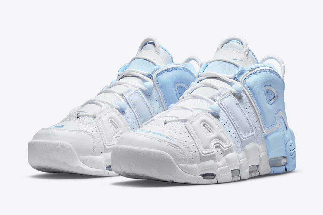 Nike Air More Uptempo Sky Blue DJ5159 400 01