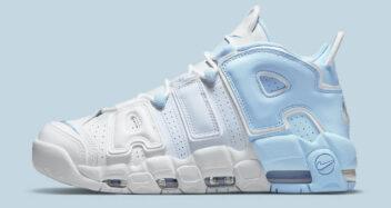 """Nike Air More Uptempo """"Sky Blue"""" DJ5159-400"""