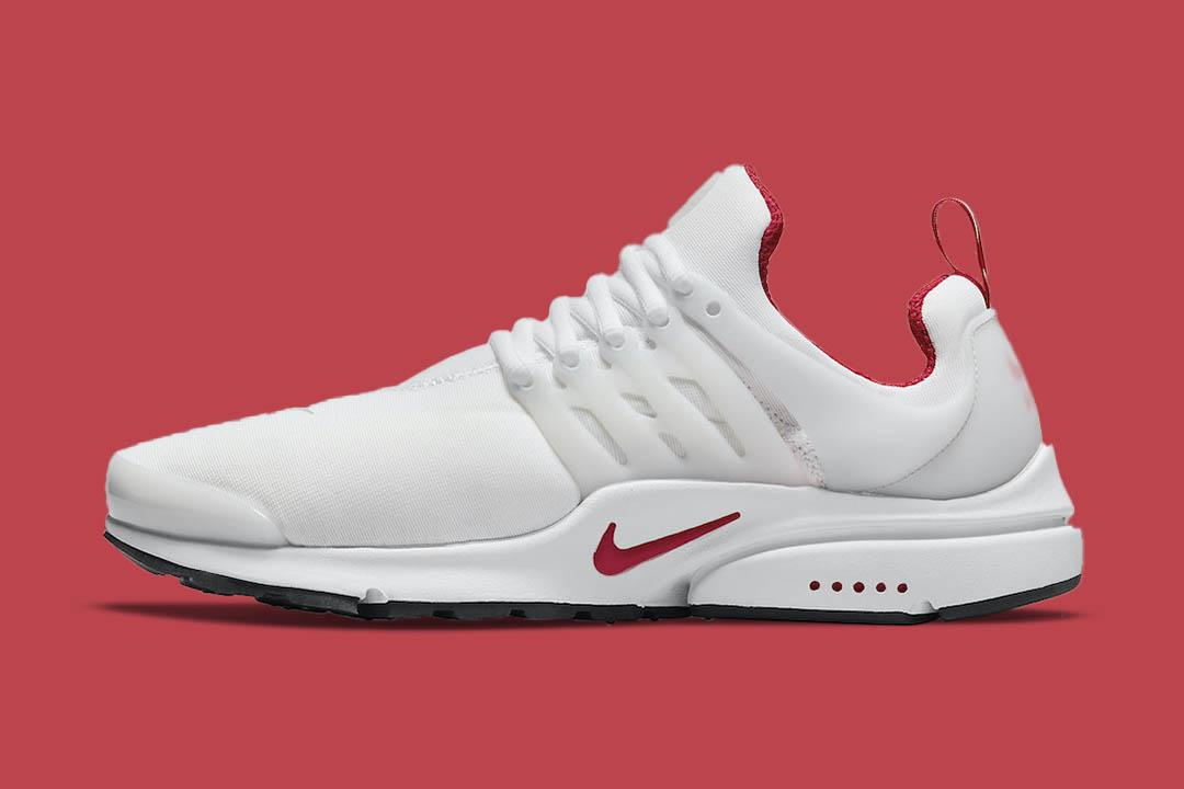Nike Air Presto DM8678-100