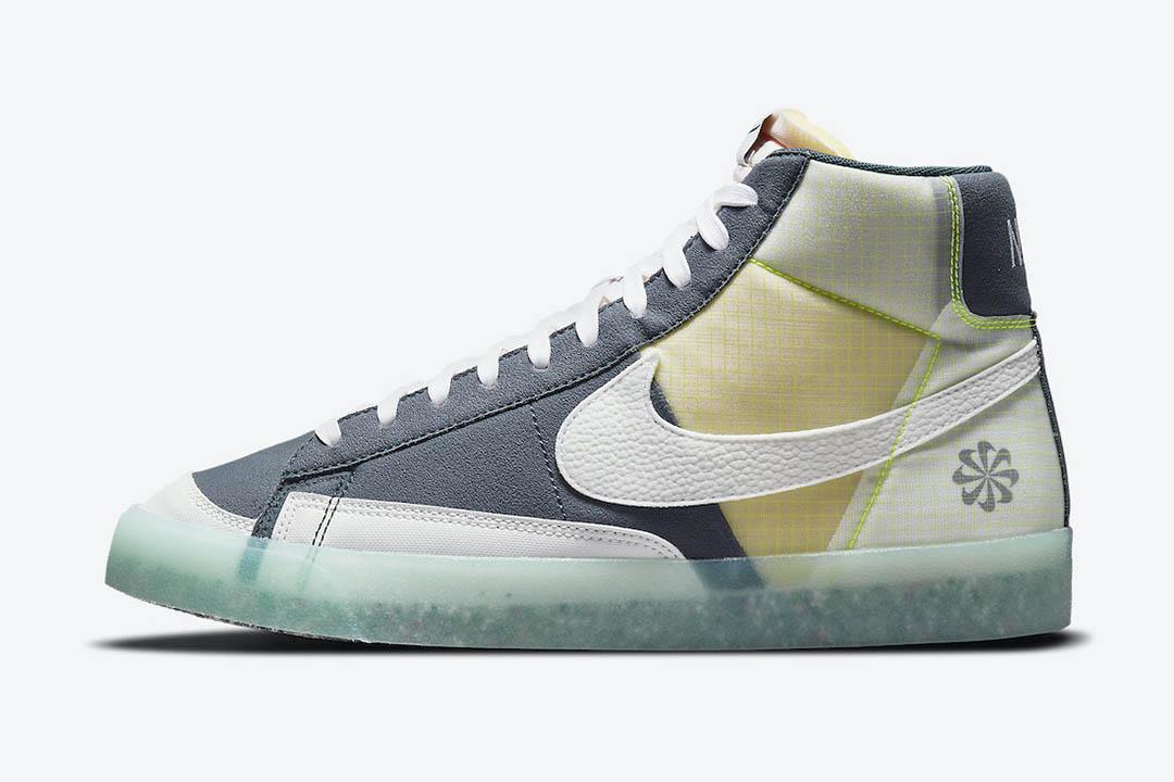 Nike Blazer Mid 77 DH4505 400 00