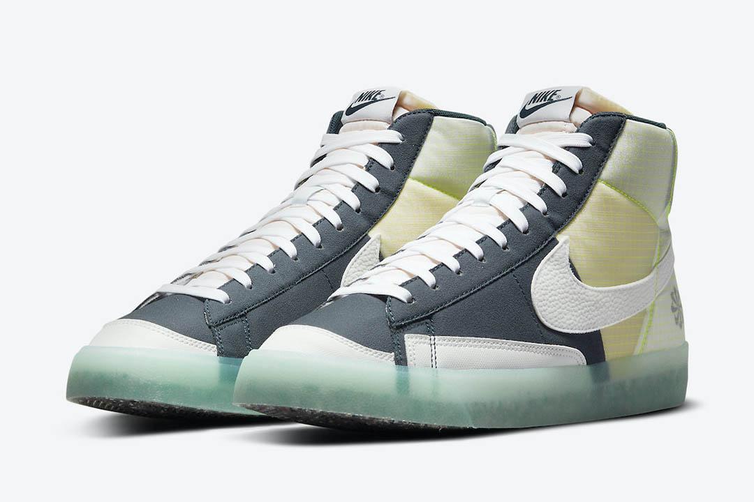 Nike Blazer Mid 77 DH4505 400 01