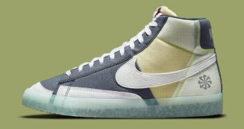 Nike Blazer Mid '77 DH4505-400