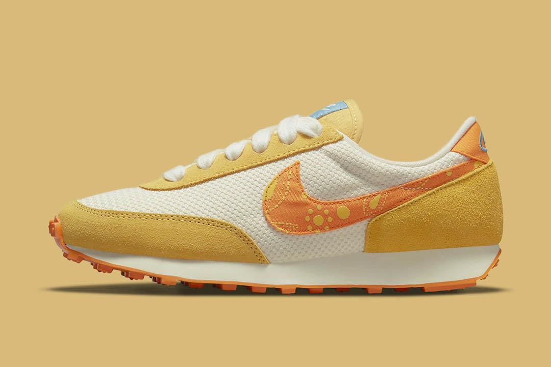 """Nike Daybreak """"Maguma Orange"""" DJ4667-113"""