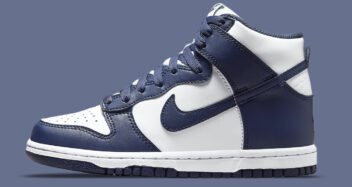 Nike Dunk High GS DB2179-104