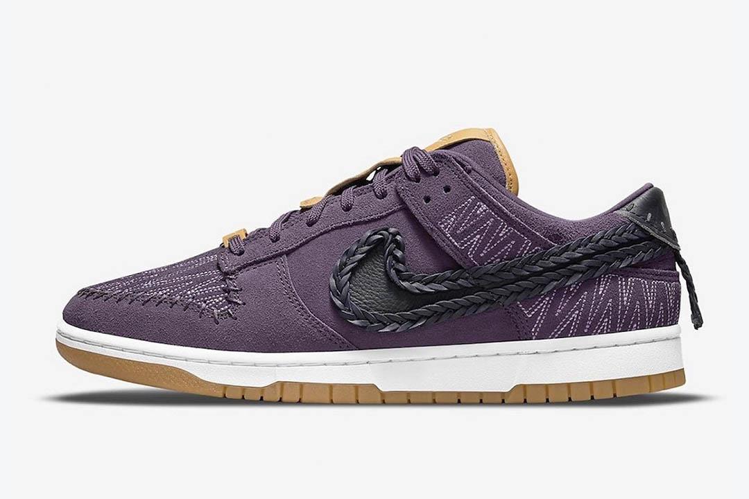 Nike Dunk Low N7 2021 00