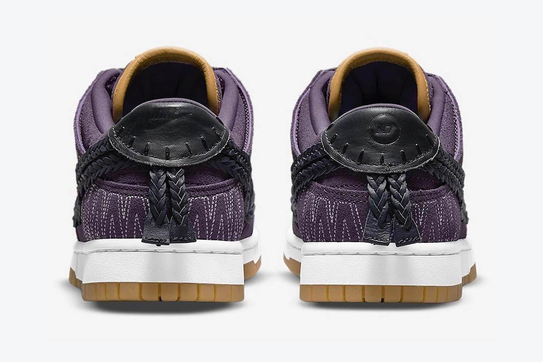Nike Dunk Low N7 2021 03