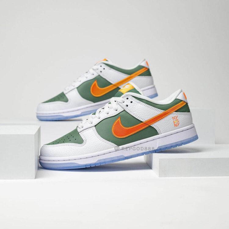 Nike Dunk Low NY vs NY DN2489 300 00 750x750