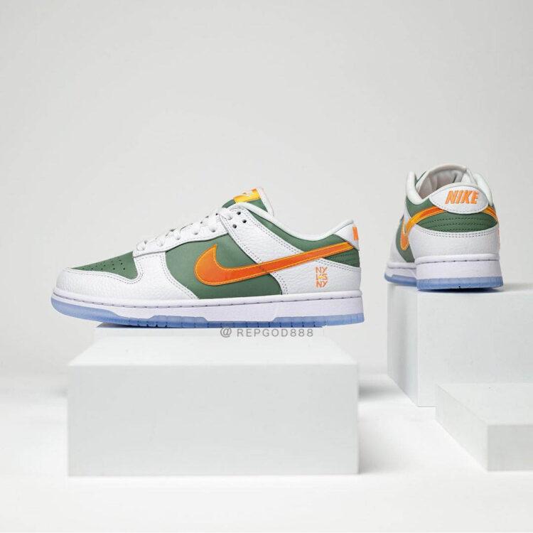 Nike Dunk Low NY vs NY DN2489 300 02 750x750