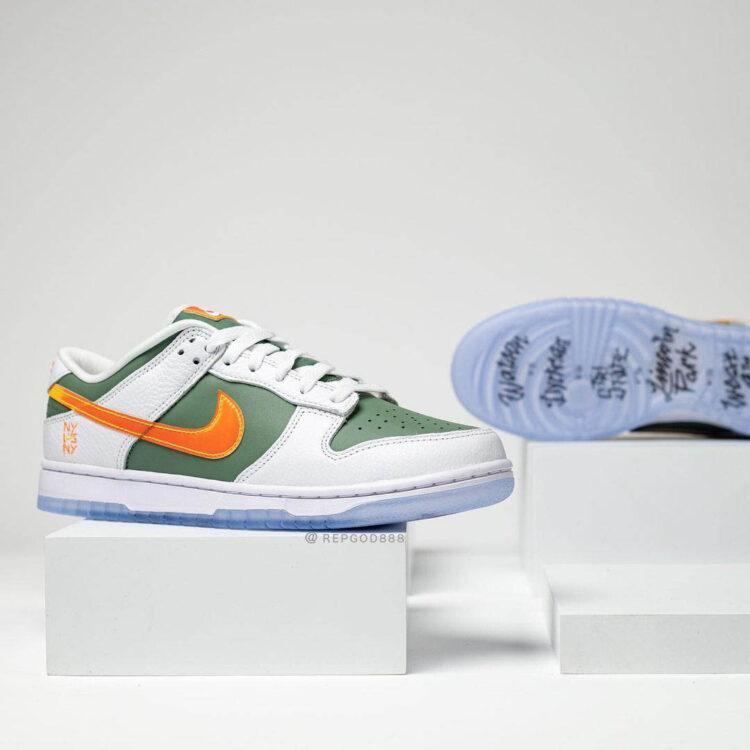 Nike Dunk Low NY vs NY DN2489 300 05 750x750