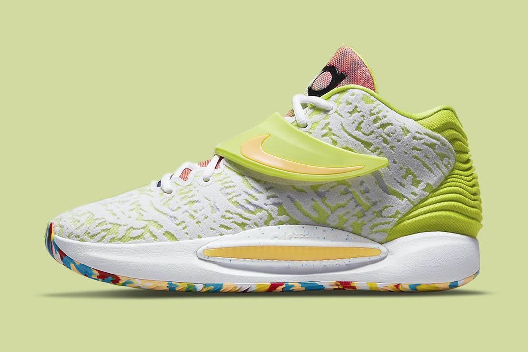Nike KD 14 CZ0170-101