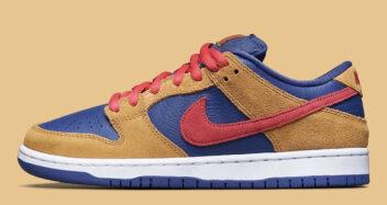 Nike SB Dunk Low BQ6817-700