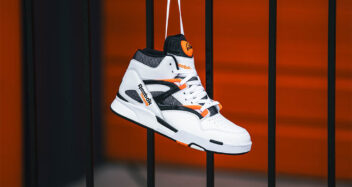 "Reebok Pump Omni Zone II ""White"" G57540"